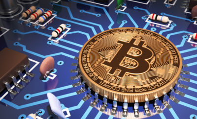 Banks plan to create a Bitcoin type currency.