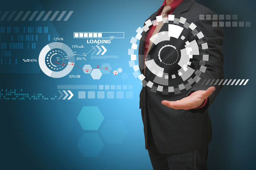 Digital Transformation for Business Strategy