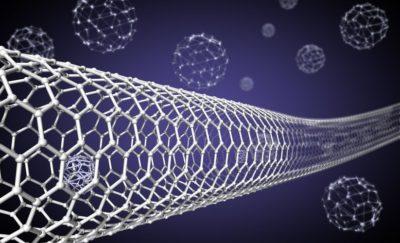 Set Sensors with Nanocomposite