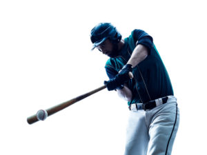 digital transformation in sports using Blast Motion Bat