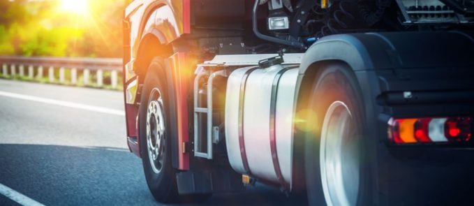 carbon black transportation application can improve the trucking industry