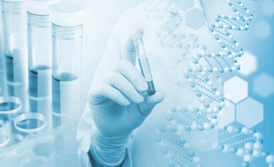 genomic test soon shiong