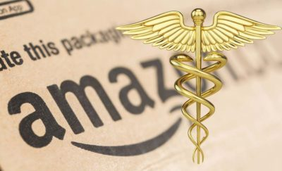 Amazon Healthcare