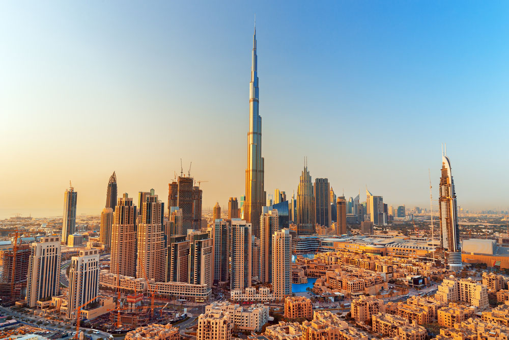 Transportation in UAE Advances Through