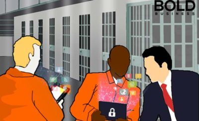 Ed Tech for Prisons