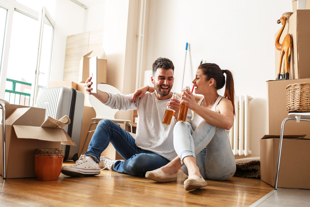 Ratings remove risk for new renters