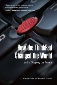 Cover of Thinkpad Book