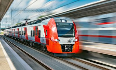 Train Safety Improvement Using Digital Technologies