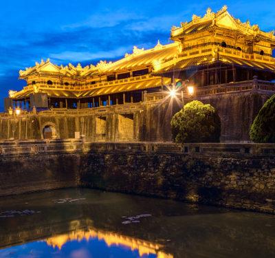 Vietnam builds a research center