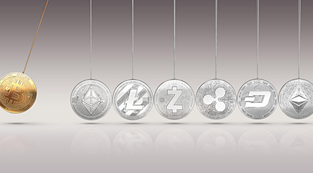 Bitcoin Rivals - A number of cryptocurrencies.