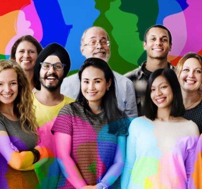 Diversity People