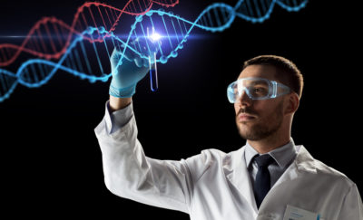 Gene Editing Banned in Humans