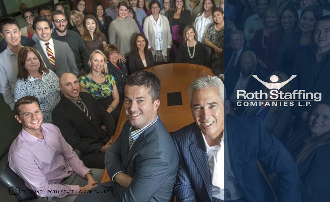 Roth Staffing