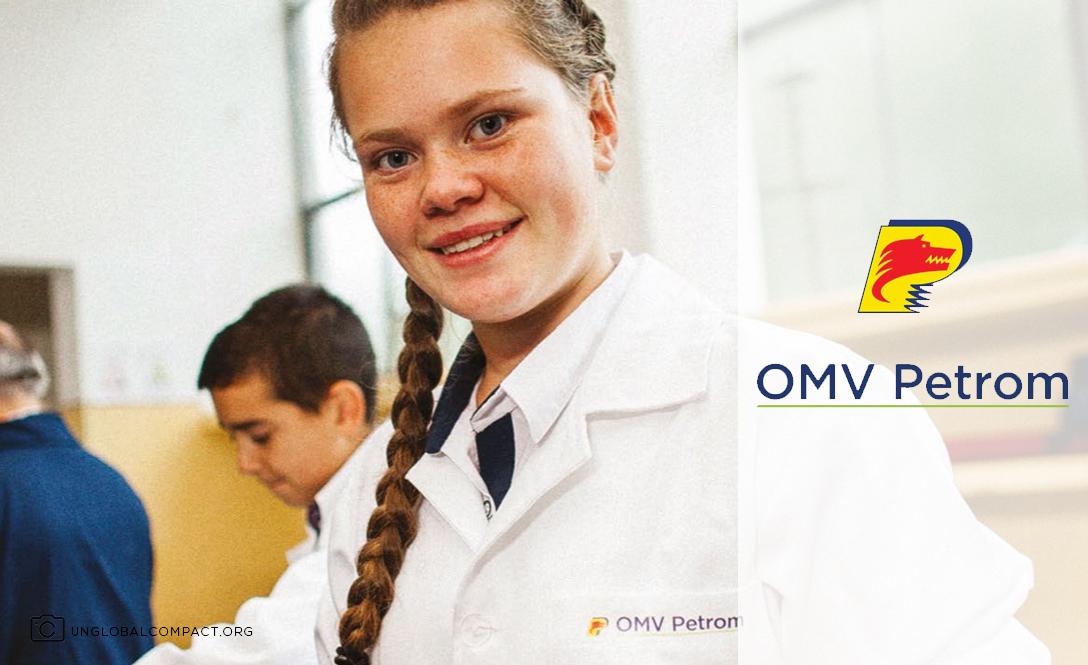OMV Petrom S.A.