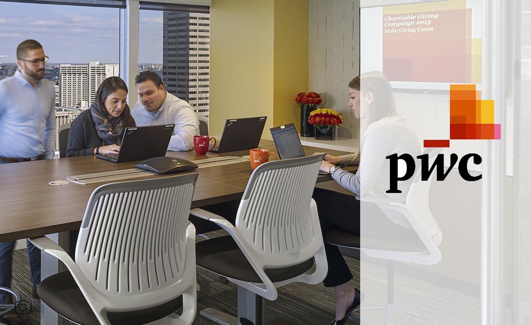 PricewaterhouseCoopers LLP