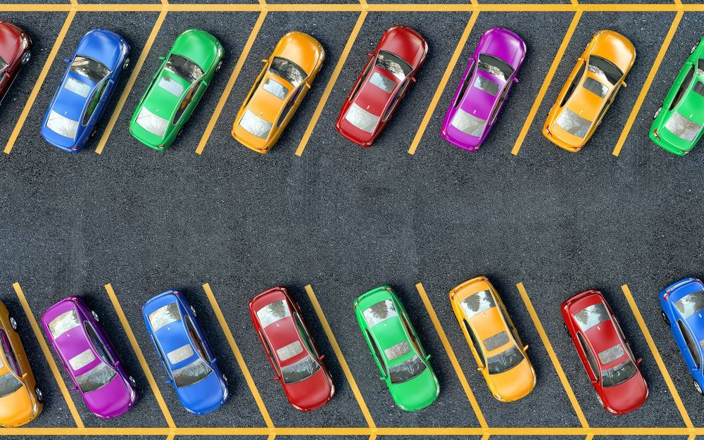 campus parking solutions in solving university parking problem