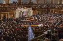Full house in Congress for State of the Union