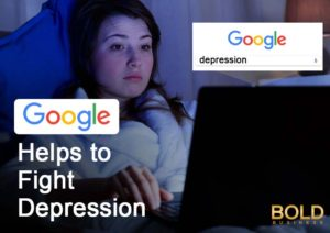 google test for depression