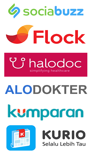 List of logos of Indonesia