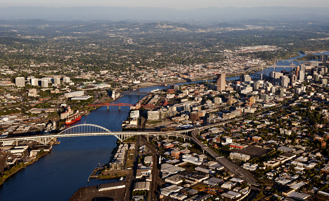 Portland-Oregon-Most-Progressive-Smart-Cities