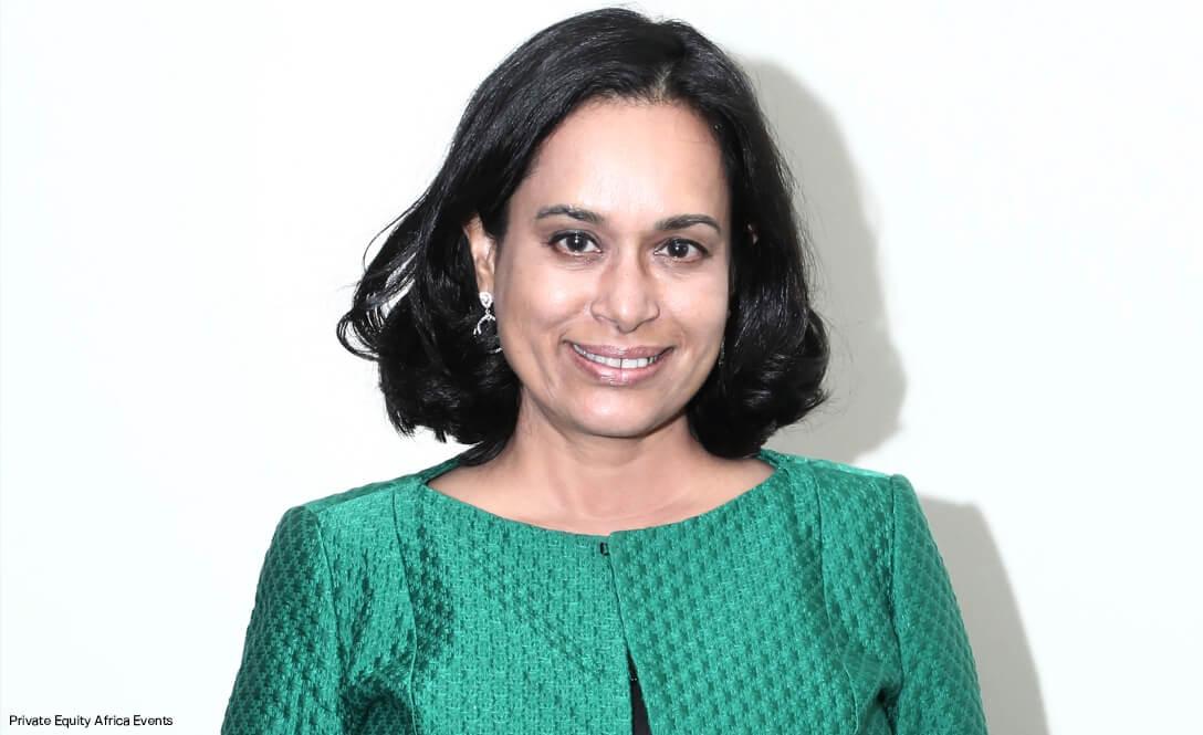 image of Runa Alam