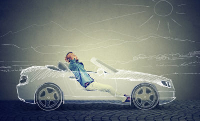 Self driving cars not soon