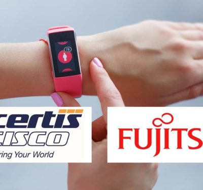 Wearable Safety Tech