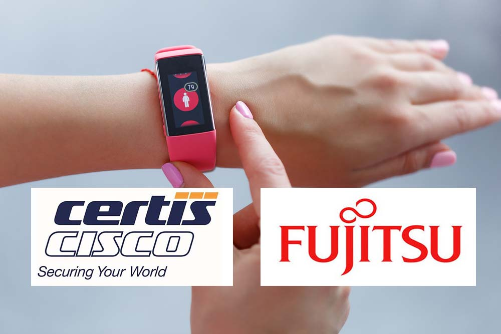 New Wearable Personal Safety Devices From Certis & Fujitsu is ready to make a bold impact.