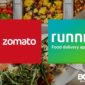 Zomato and Runnr
