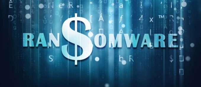 Ransomware graphic, a new app was ventured by a capital funding for startup business to fight home security crimes.