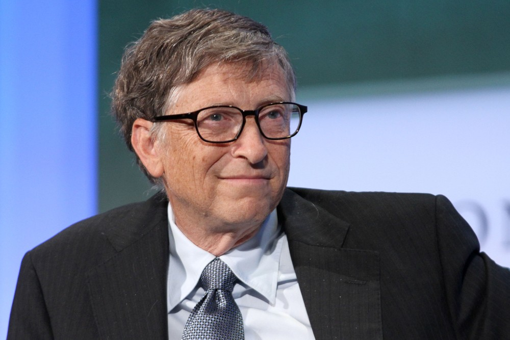 Breakthrough Energy Ventures: Bill Gates Energy Play