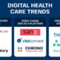 Digital Healthcare: The First Trend in a Three-Part Series