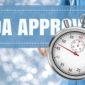 FDA Approval Stopwatch