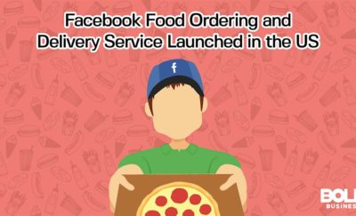 Pizza Delivery Guy From Facebook Order Food