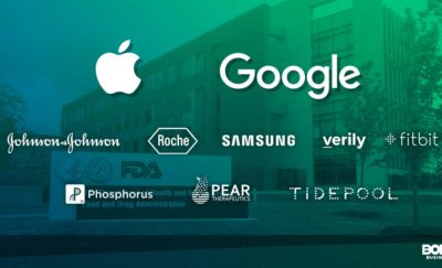 Google and FDA