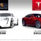 Mission E Tesla Comp