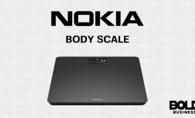 Nokia Body Scale