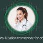 Saykara AI Voice Transcriber