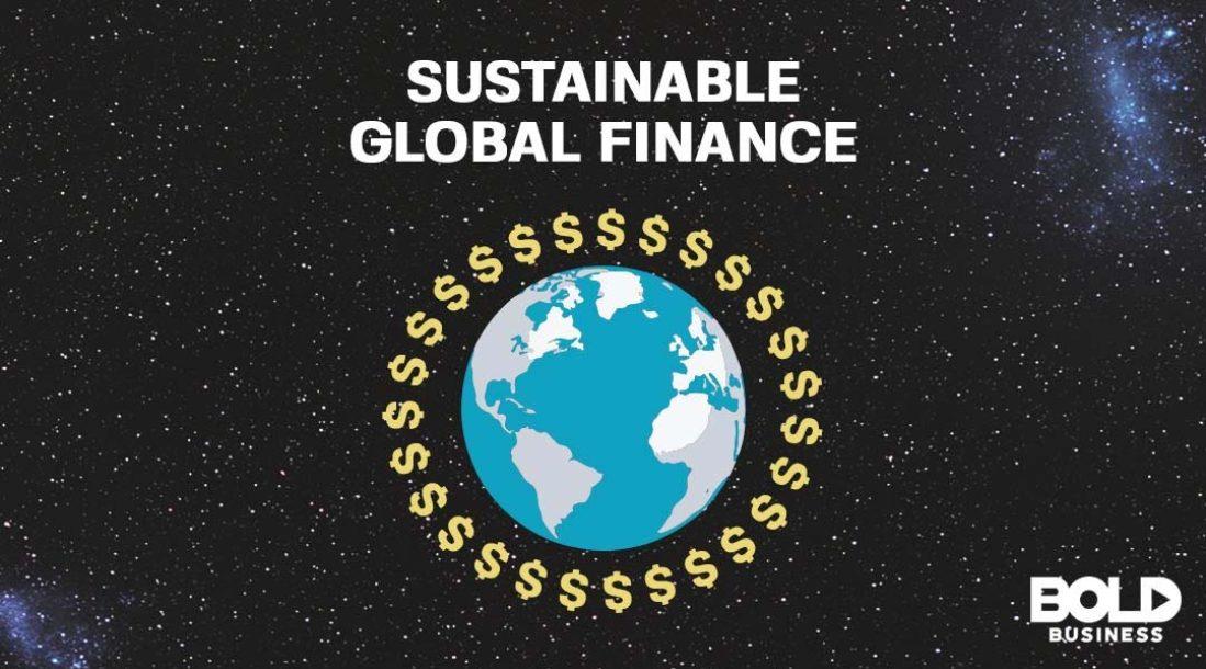 Sustainable Global Finance