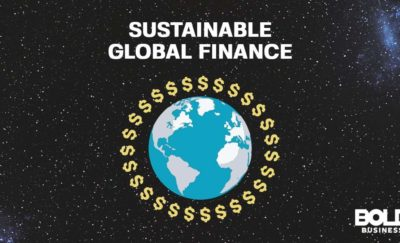 Sustainable Global Finance