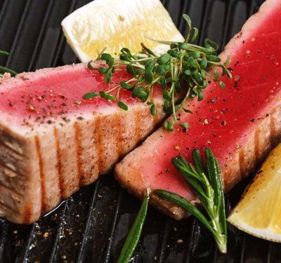 Tuna Steaks could be fake