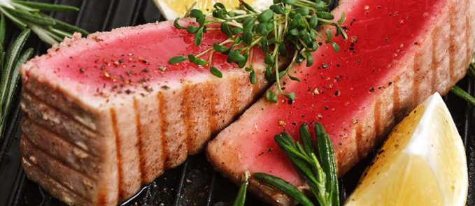 Tuna Steaks could be fake
