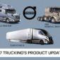 Volvo Trucking