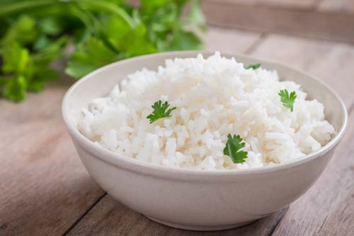 Rice can be a Diabetic-friendly foods
