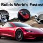 Tesla's Fastest Car