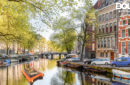 Roboat Amsterdam, autonomous boats will soon sail at Amsterdam's Canal