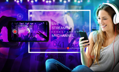 MyChannel Inc is Revolutionizing Live Streaming and Audience Engagement