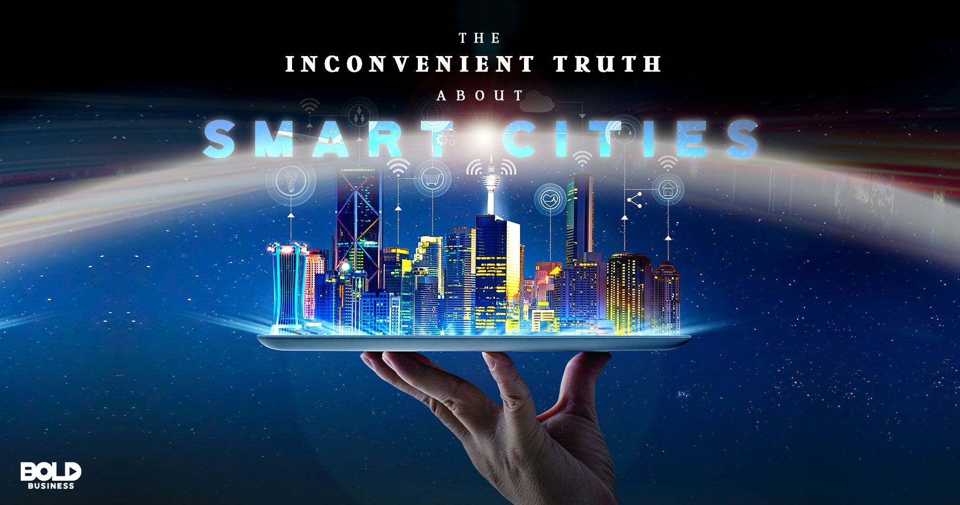 1771 The Inconvenient Truth about Smart Cities