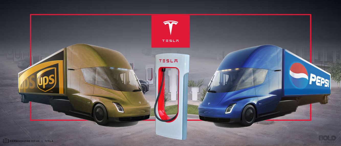 Tesla Megacharger Development In Partnership With Big Brands
