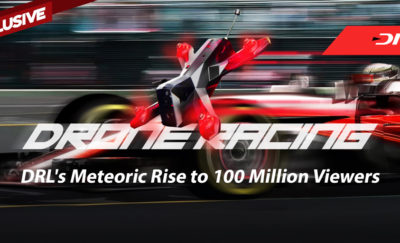 DRL's Meteoric Rise to 100 Million Views